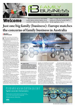 1-FAMILY BUSINESS JANUARY 2017